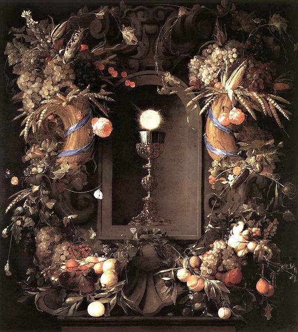 heem-eucharistie